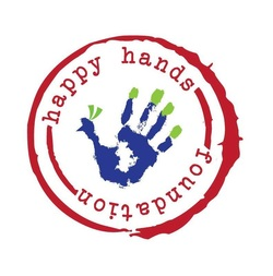 Happy Hands Foundation logo
