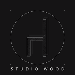 Studio Wood logo