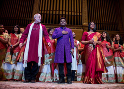 A.R. Rahman Scholarship at Berklee College of Music