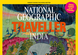 Submit your story to NatGeo Traveller India