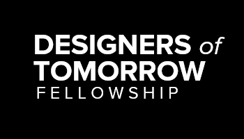 Designers of Tomorrow Fellowship logo