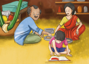 Research Manager at Pratham Books