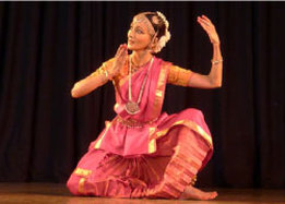 Kalakriti Fellowship in Dance