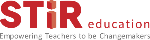 STIR Education logo